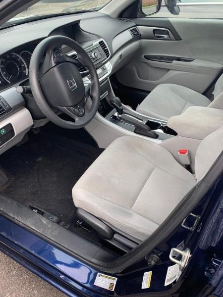 Honda Accord 2013 price $499