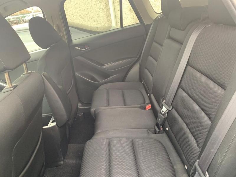 Mazda CX-5 2016 price $12,500