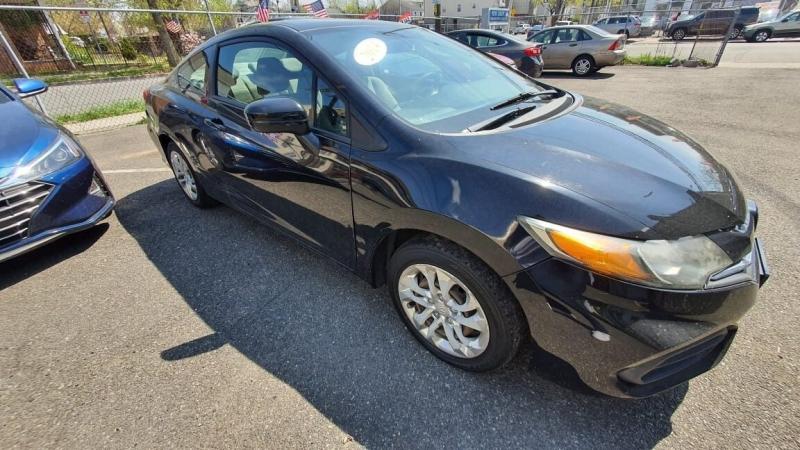 Honda Civic 2014 price $499