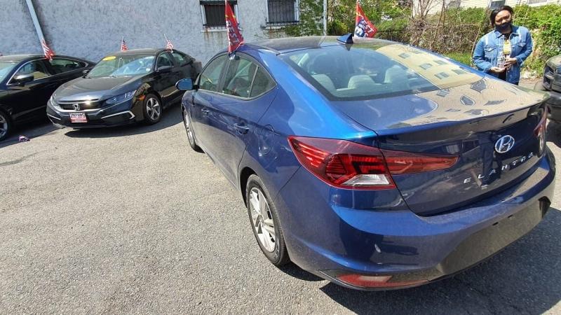 Hyundai Elantra 2020 price $499