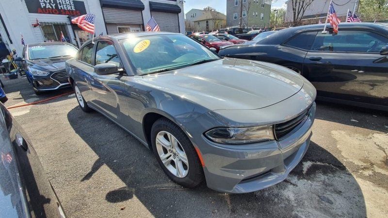 Dodge Charger 2019 price $25,999