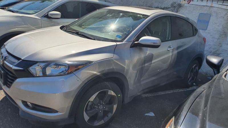 Honda HR-V 2018 price $499