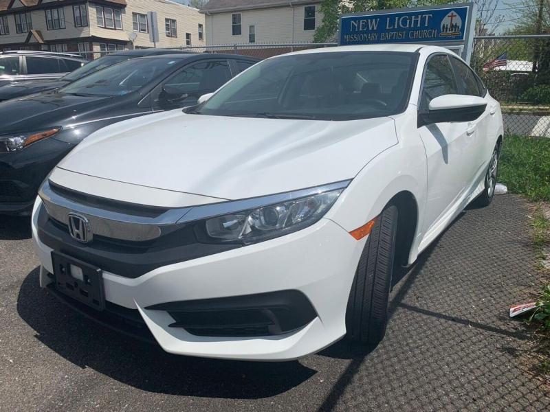 Honda Civic 2018 price $499