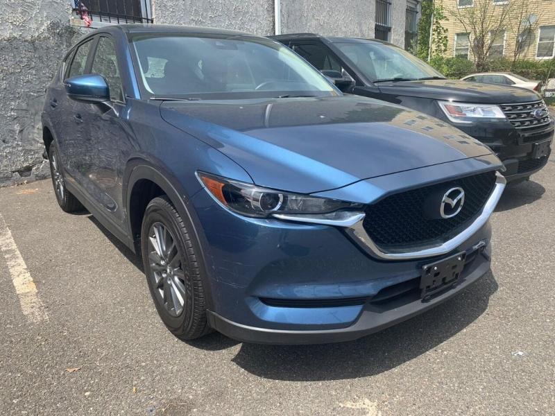 Mazda CX-5 2018 price $18,999