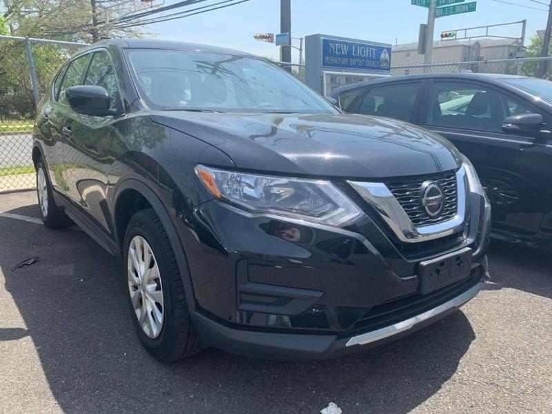 Nissan Rogue 2018 price $499