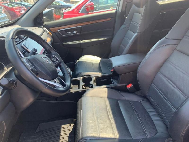 Honda CR-V 2018 price $999