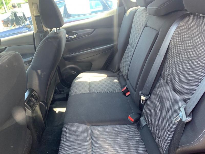 Nissan Rogue Sport 2018 price $999