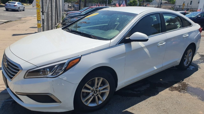 Hyundai Sonata 2017 price $500