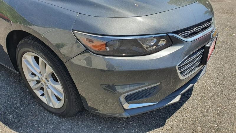 Chevrolet Malibu 2016 price $15,300