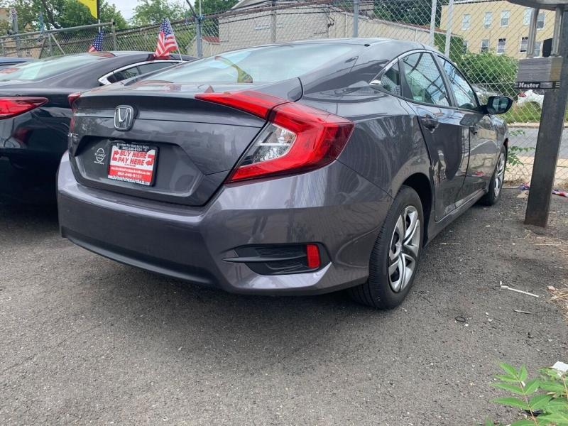 Honda Civic 2018 price $20,995