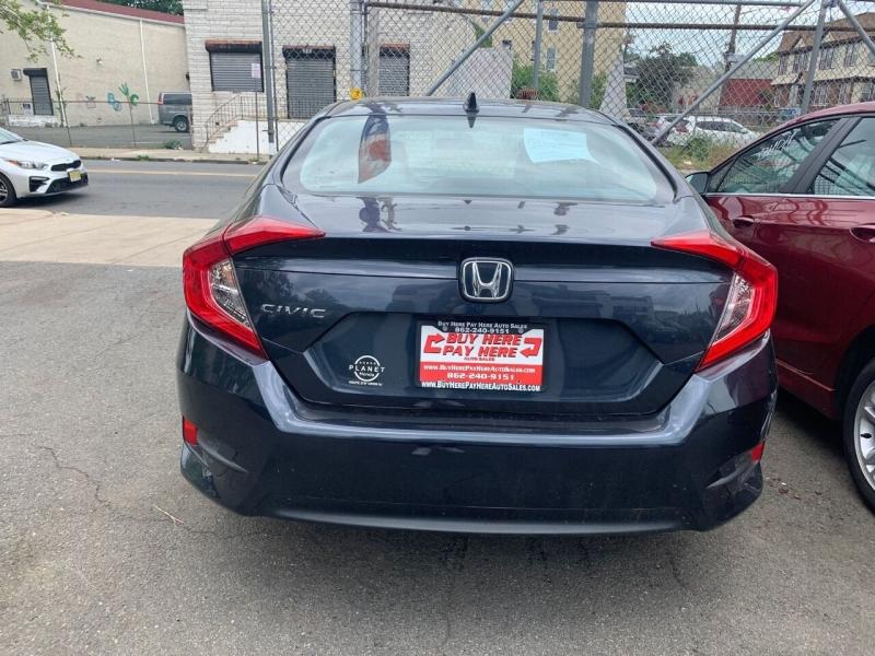 Honda Civic 2018 price $19,995