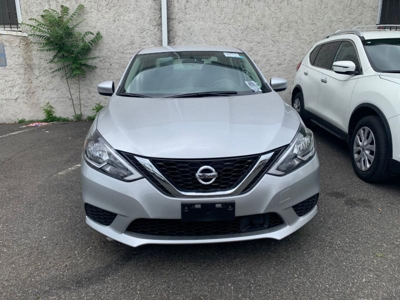 Nissan Sentra 2019 price $19,995