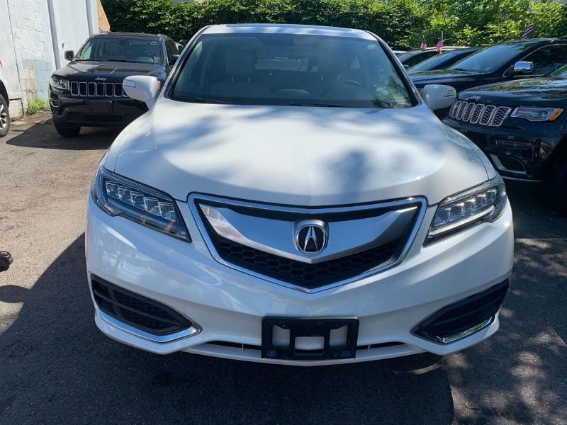 Acura RDX 2018 price $28,995