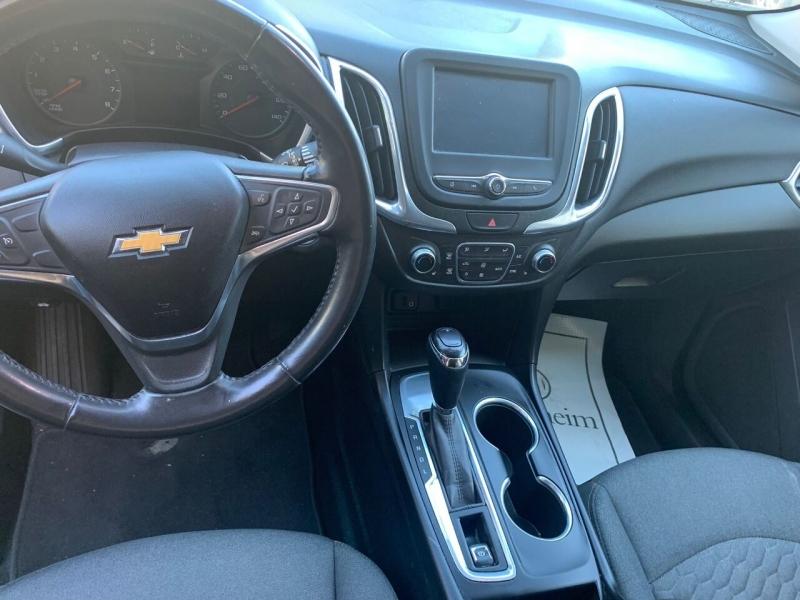 Chevrolet Equinox 2018 price $24,995