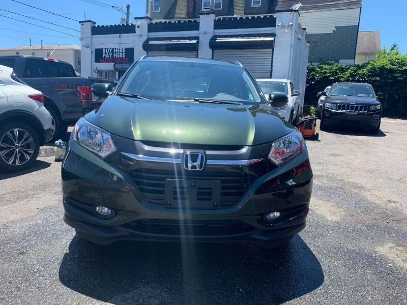 Honda HR-V 2018 price $22,995