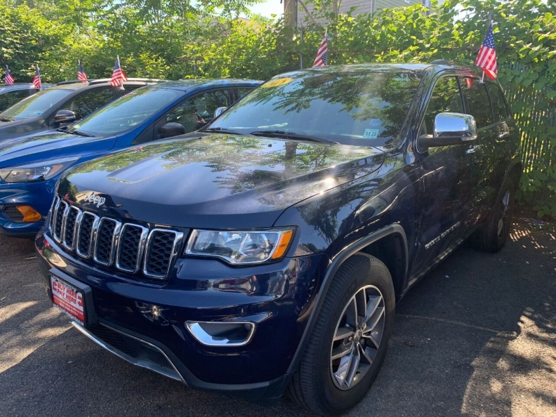 Jeep Grand Cherokee 2016 price $20,995