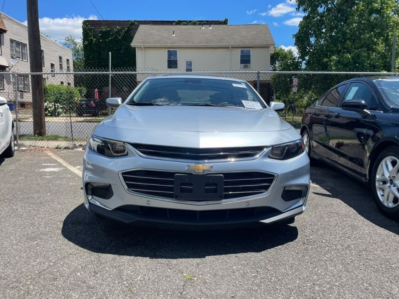 Chevrolet Malibu 2017 price $499