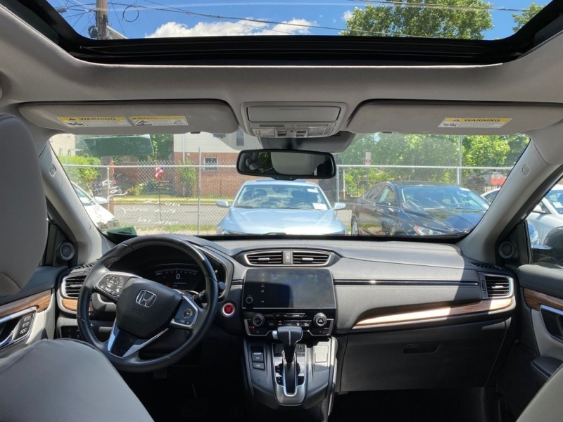 Honda CR-V 2018 price $499