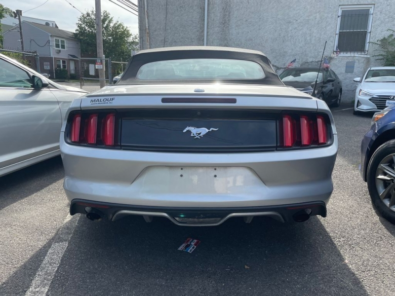 Ford Mustang 2016 price $499