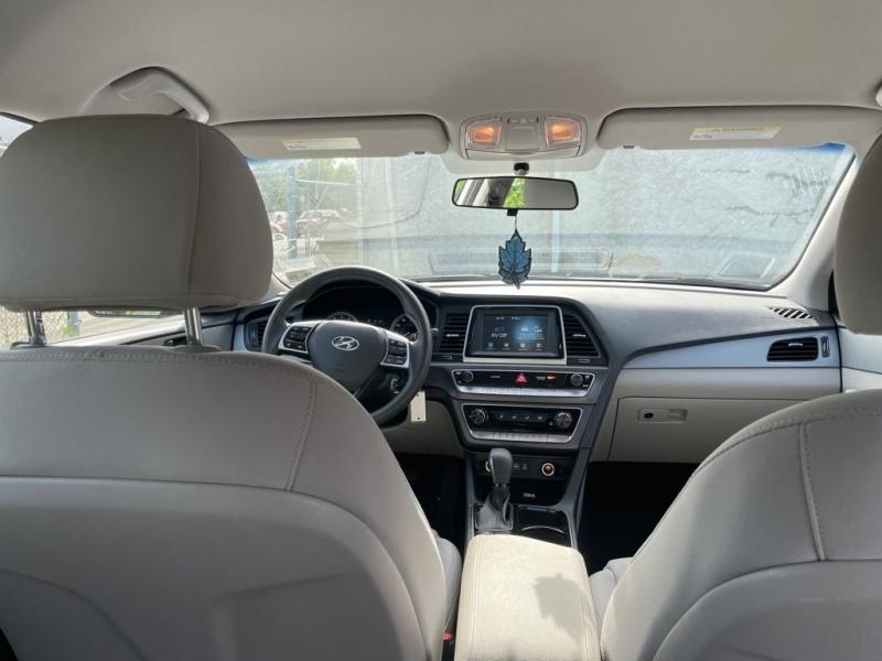Hyundai Sonata 2018 price $499