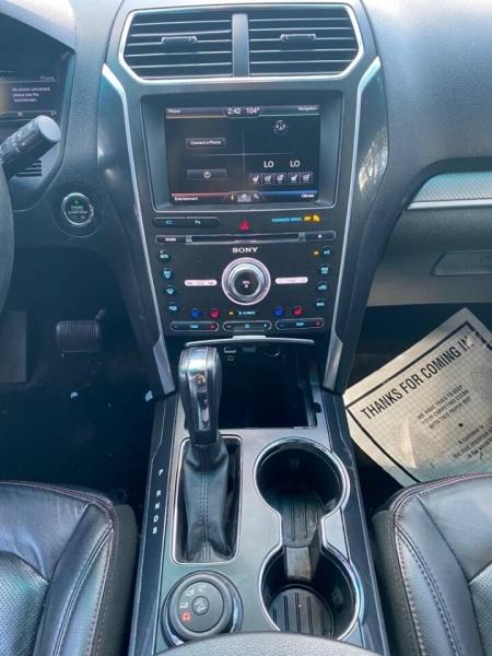 Ford Explorer 2016 price $499