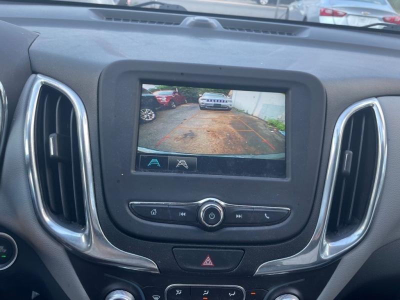 Chevrolet Equinox 2018 price $499