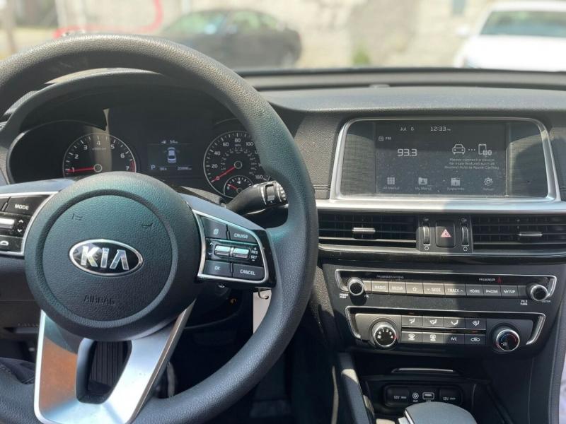 Kia Optima 2019 price $499