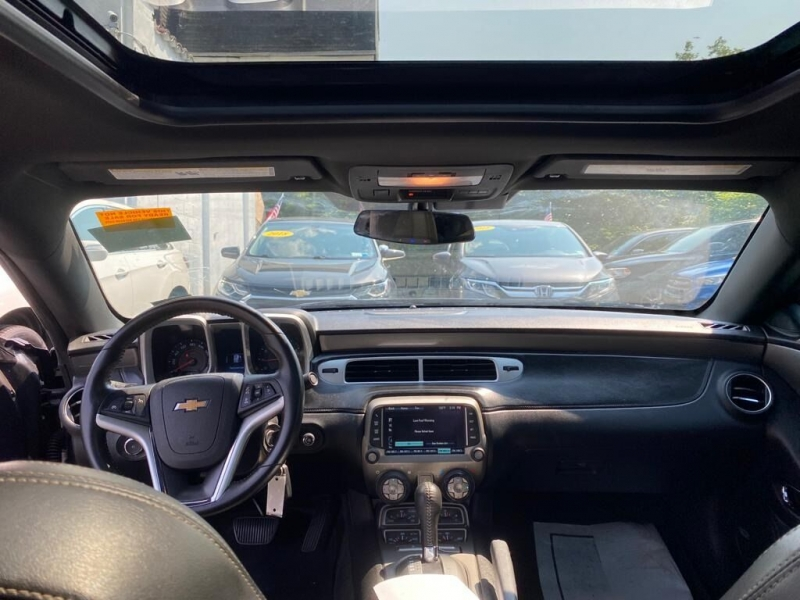 Chevrolet Camaro 2015 price $499