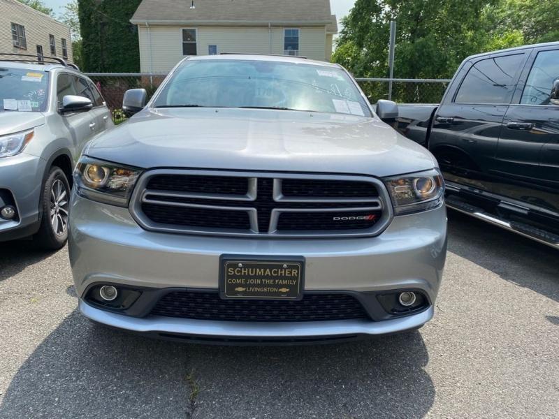 Dodge Durango 2018 price $499