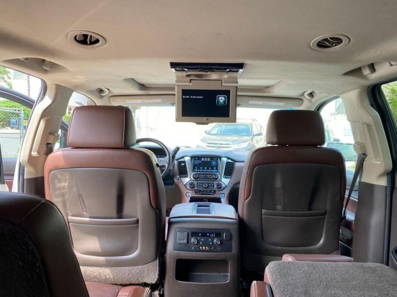 Chevrolet Suburban 2015 price $499