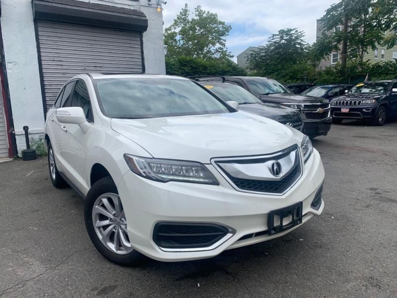 Acura RDX 2018 price $499