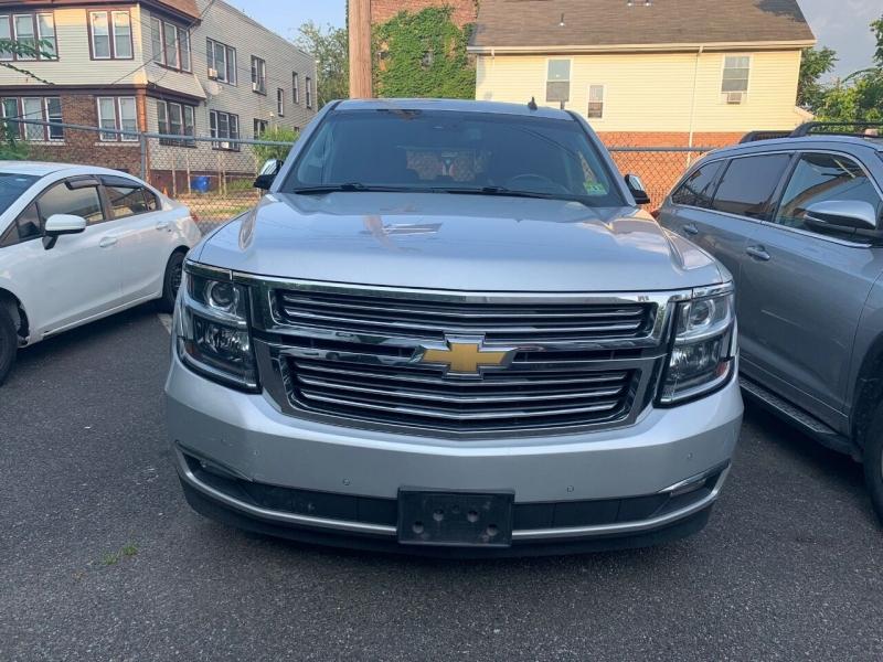 Chevrolet Tahoe 2016 price $499