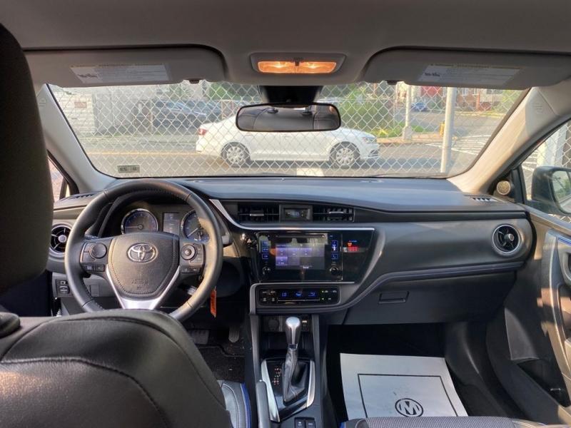 Toyota Corolla 2018 price $499