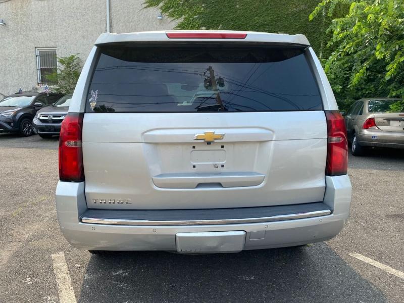 Chevrolet Tahoe 2015 price $499