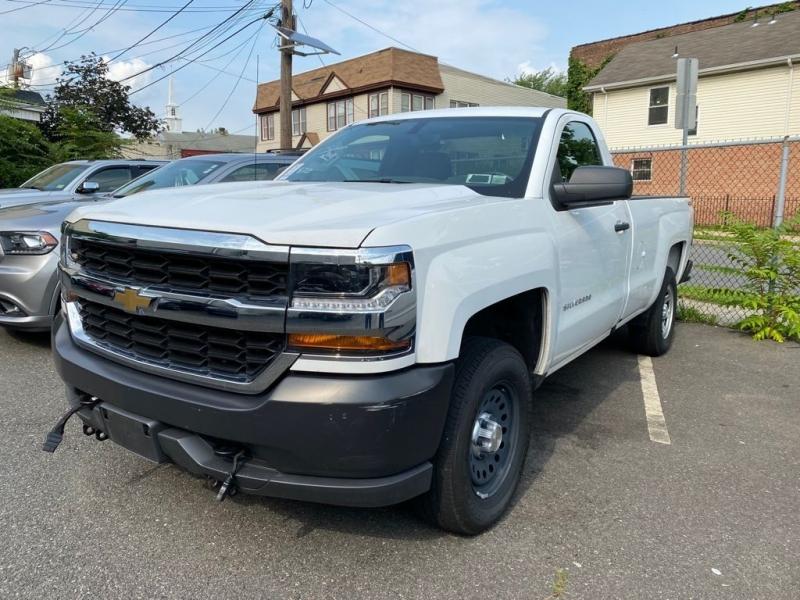 Chevrolet Silverado 1500 2018 price $499