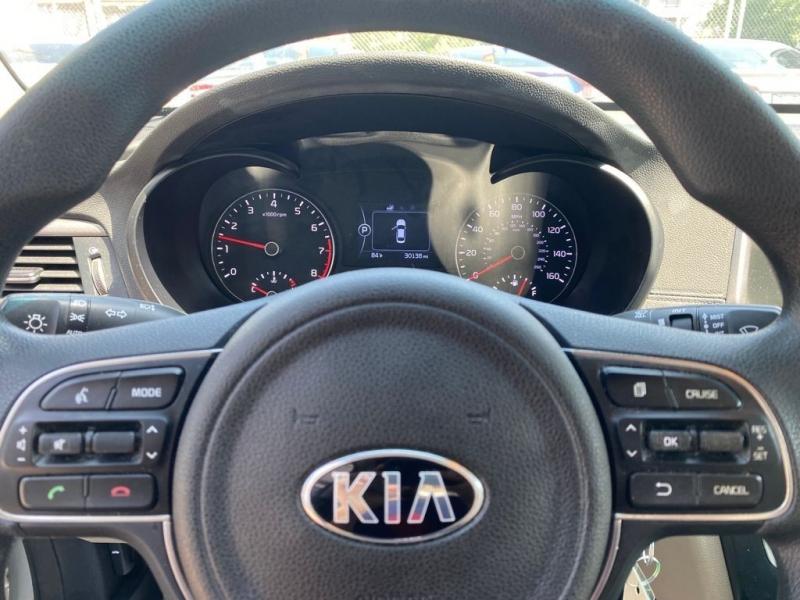 Kia Optima 2016 price $499