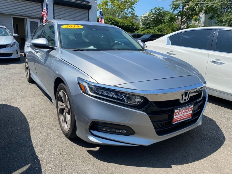 Honda Accord 2019 price $499