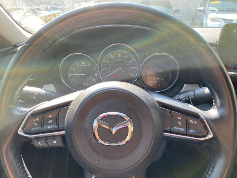 Mazda MAZDA6 2018 price $499