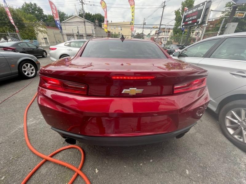 Chevrolet Camaro 2017 price $499