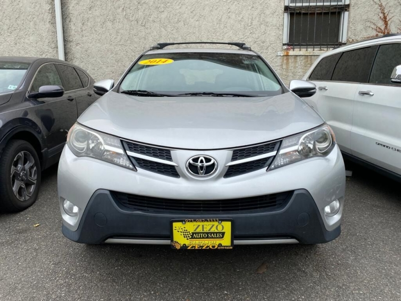 Toyota RAV4 2014 price $499