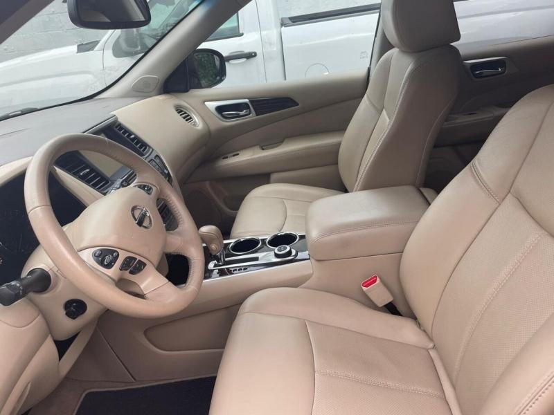 Nissan Pathfinder 2014 price $499
