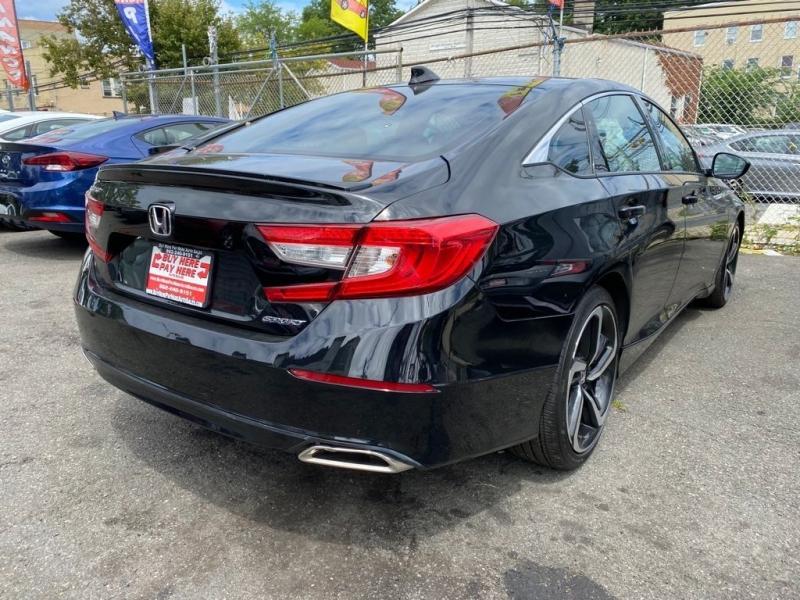 Honda Accord 2018 price $499