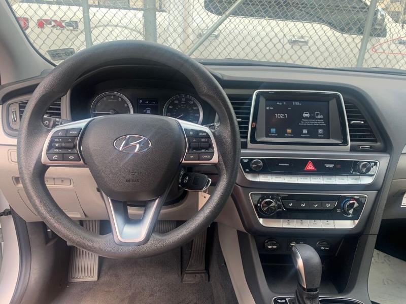 Hyundai Sonata 2019 price $499