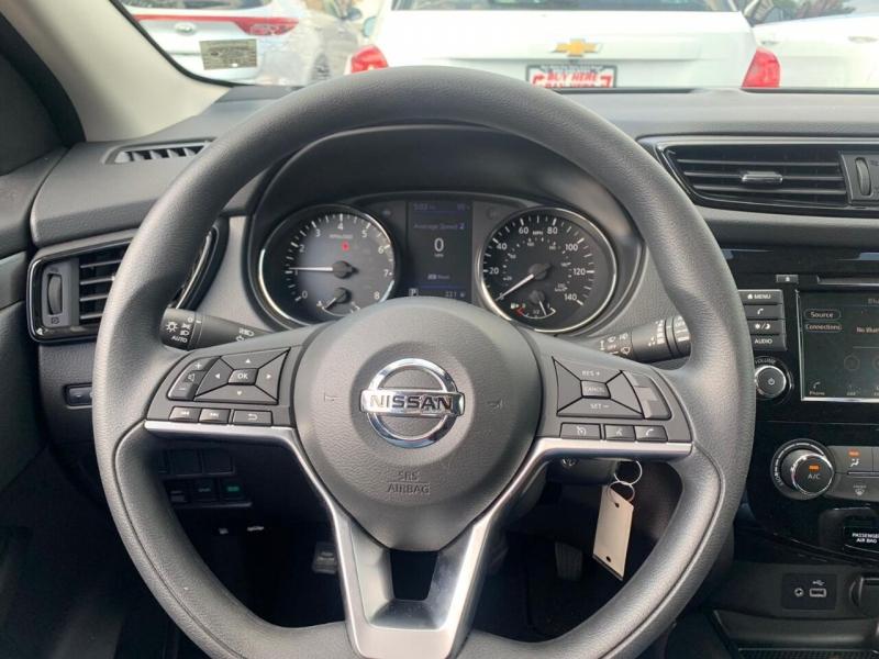 Nissan Rogue Sport 2020 price $499