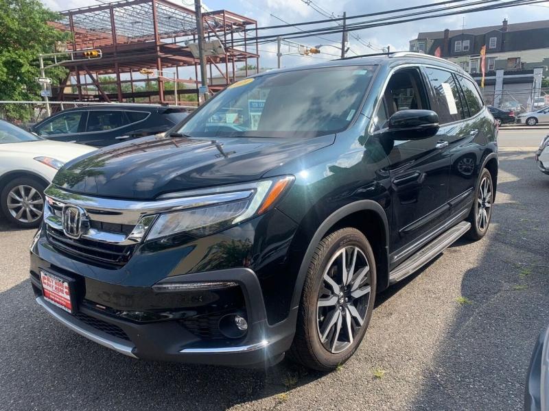 Honda Pilot 2019 price $499
