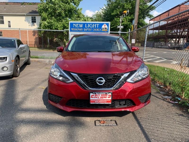 Nissan Sentra 2019 price $499