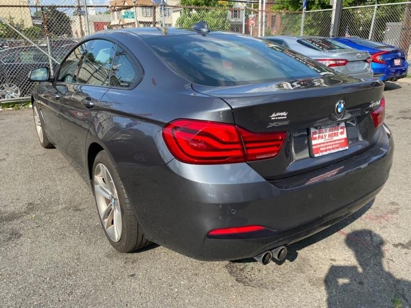 BMW 4 Series 2018 price $499