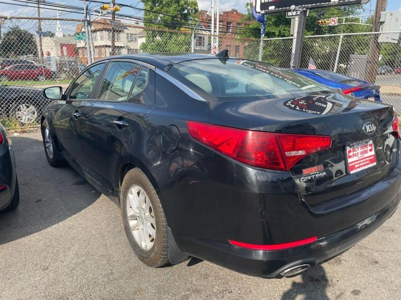 Kia Optima 2013 price $499