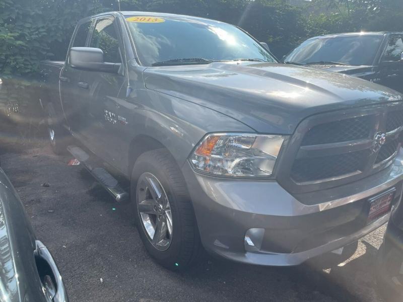 RAM Ram Pickup 1500 2013 price $499