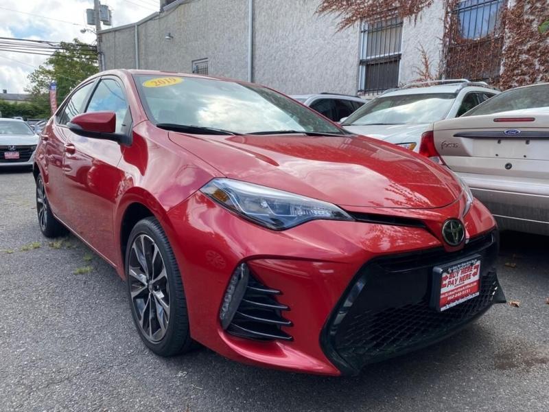 Toyota Corolla 2019 price $499